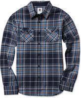 Element Men's Hawkins Plaid Shirt
