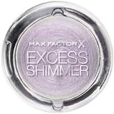 Max Factor Excess Shimmer Eyeshadow by Pink Opal 15 by