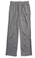 Under Armour Toddler Boy's Midweight Champ Warm-Up Pants
