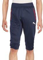 Puma Flicker Colorblock Shorts