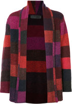 The Elder Statesman cashmere Italy Smoking striped cardigan - unisex - Cashmere - S