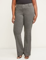 Lane Bryant Allie Sexy Stretch Boot Pant