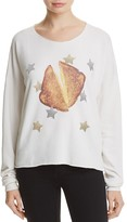 Wildfox Couture Hangover Cure Sweatshirt