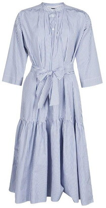 Max Mara Weekend Nerina Stripe Dress