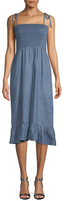 Lucca Couture Lucca Kimberly Midi Dress