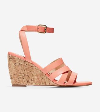 Cole Haan Marieta Wedge Sandal