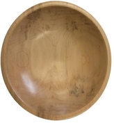 St. Germain Crafts Maple Wood Bowl