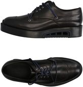 Christian Dior Lace-up shoes - Item 11307134