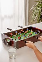 Urban Outfitters Tabletop Foosball Game