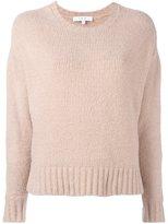IRO 'Lish' jumper - women - Cotton/Polyamide/Spandex/Elastane - 36