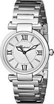 Chopard Women's 388541-3002 Imperiale stainless-steel Dial Watch