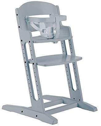 Babydan Baby Dan 2638 - 20 - Highchair, Grey