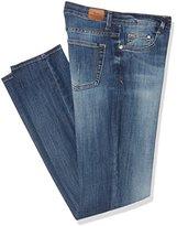 Harmont & Blaine Women's Cinque Tasche Slim Fit Jeans
