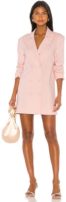 Majorelle Beau Blazer Dress