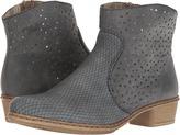Rieker Y0766 Fabiola 66 Women's Boots