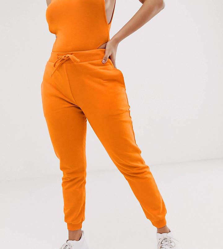 c843bb876b59aa Orange Joggers - ShopStyle