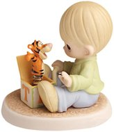 Precious Moments Disney Collection, The Wonderful Thing About Tiggers
