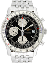 Breitling Vintage Navitimer Fighters Stainless Steel Watch, 41mm