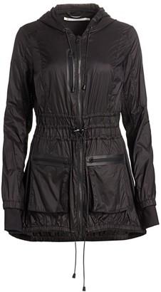 Blanc Noir Airborne Jacket
