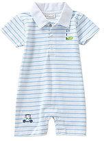 Starting Out Treasures Sports Newborn-9 Months Golf Romper