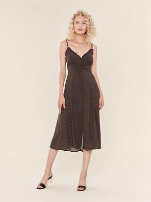 Pippi Juliette Midi Dress