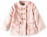 Bardot Junior Fluffy Peacoat