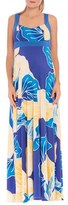 Olian Women's 'Sharon' Maternity Maxi Dress