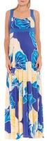Olian Women's 'Sharon' Maternity Maxi Dress