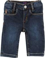 Paul Smith Denim pants - Item 42621479