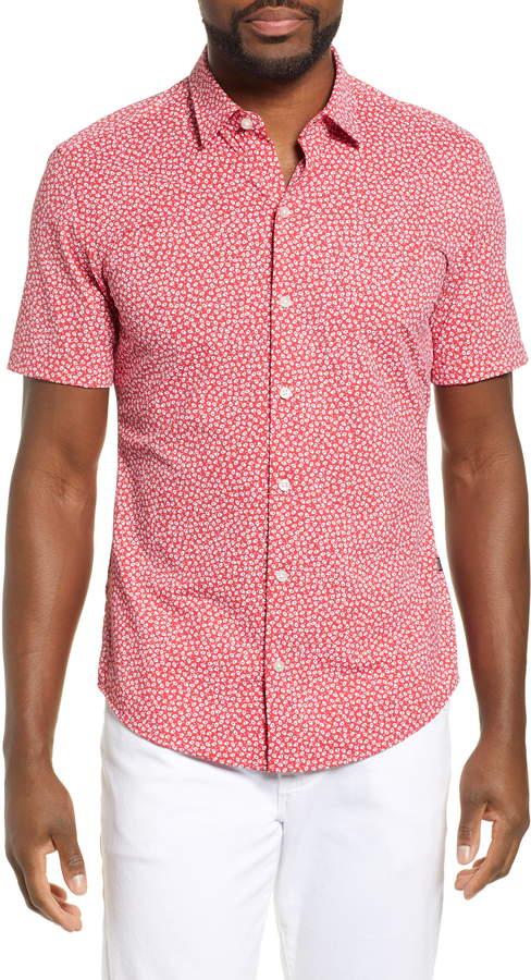 05cc7f91 Boss Sharp Fit Shirt - ShopStyle