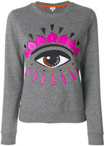 Kenzo Eye sweatshirt