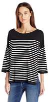 NYDJ Women's Petite Serra Sweater