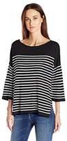 NYDJ Women's Size Serra Sweater