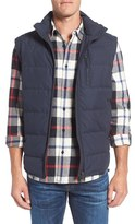 Rodd & Gunn Men's 'Findlay' Quilted Down Vest