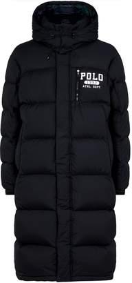 Polo Ralph Lauren Longline Puffer Coat