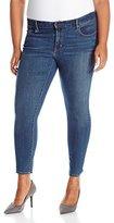 Levi's Women's Plus Size Skinny Jeans