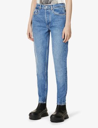 Boyish The Billy skinny high-rise jeans