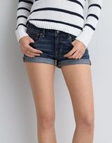 American Eagle Outfitters AE Denim X4 Shortie