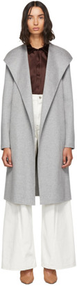 Joseph Grey New Lima Coat