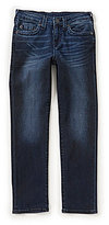 True Religion Big Boys 8-20 Geno Jeans