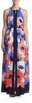 Susana Monaco Floral Maxi Dress