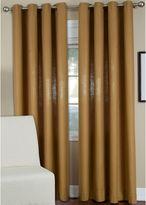JCPenney Josie Accessories Essex Linen-Blend Grommet-Top Curtain Panel
