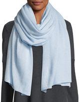 Portolano Cashmere Shawl/Travel Blanket