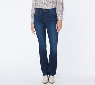 NYDJ Slim Bootcut Jeans - Gratitude