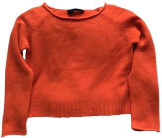 360 Cashmere Orange Cashmere Knitwear for Women