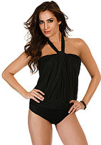 Miraclesuit Up and Coming Mojito Tankini Top