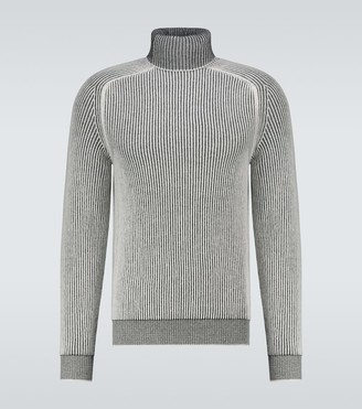 Sease Dinghy cashmere turtleneck