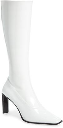 Jeffrey Campbell Elodie Knee High Boot