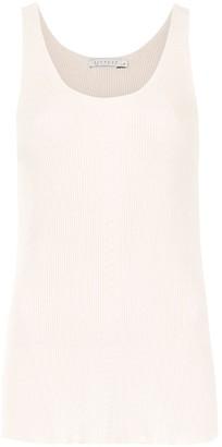 Alcaçuz knit Guaraci blouse