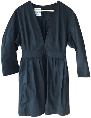 Baum und Pferdgarten Black Cotton - elasthane Dresses